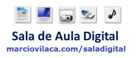 Sala Digital - Prof. Dr. Márcio Vilaça
