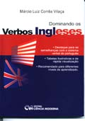 Dominando os Verbos Ingleses